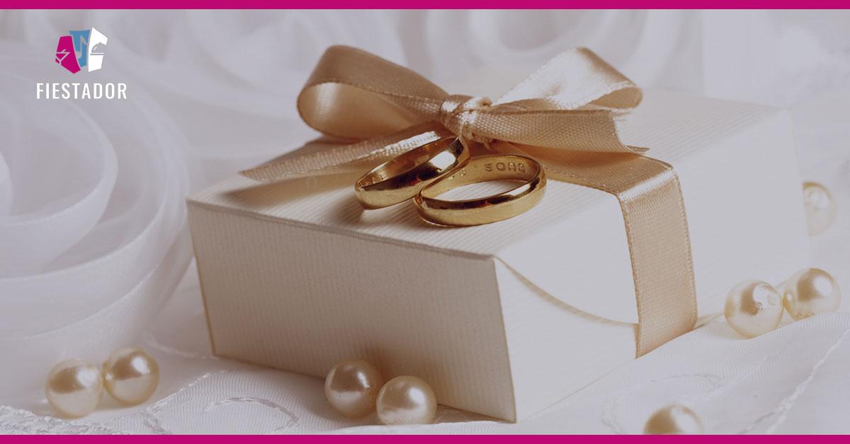 Idei pentru cadouri de nuntă inedite