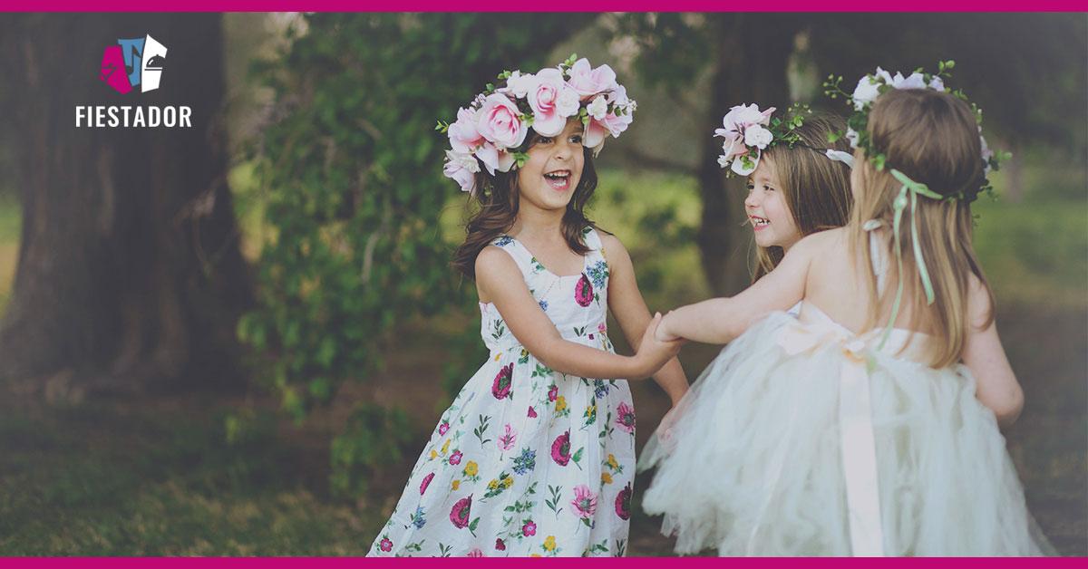 Cum să faci nunta ta prietenoasă și pentru cei mici
