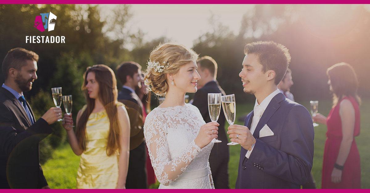 Cum să îți implici invitații în nunta ta