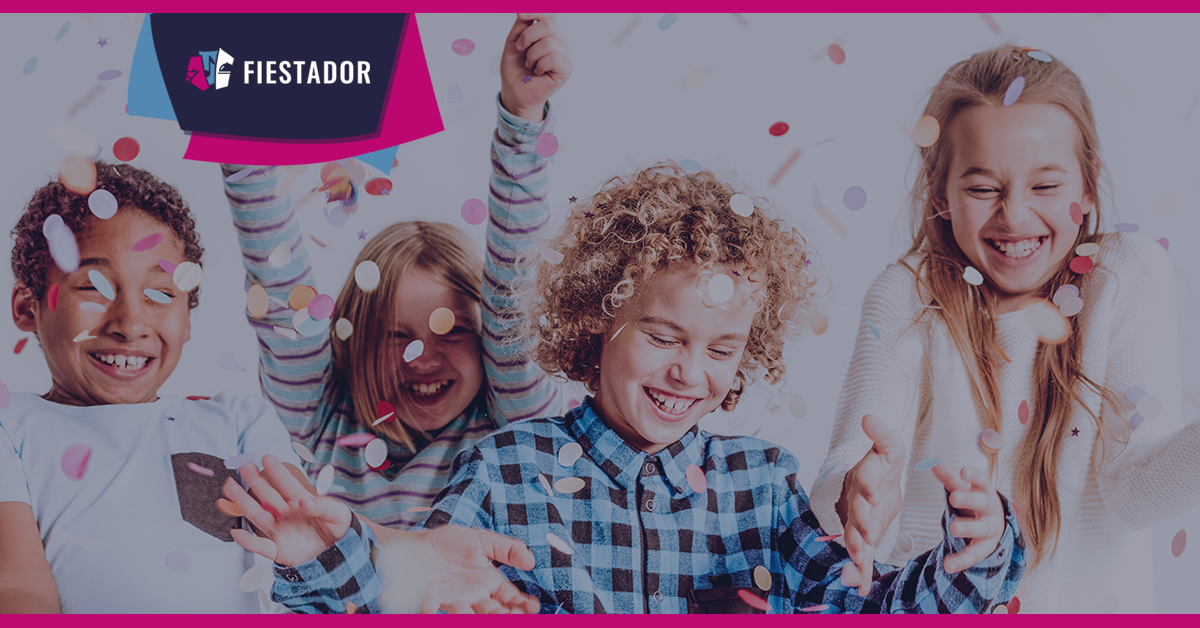 Organizeaza un birthday party memorabil pentru copilul tau