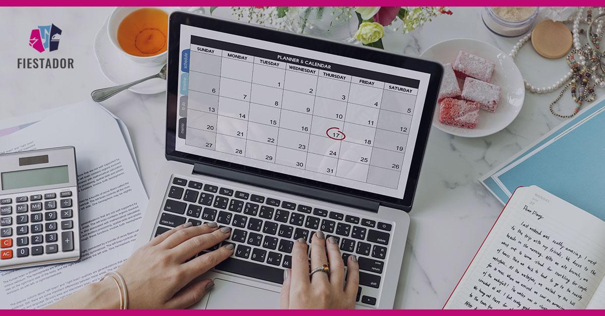 8 Motive Surprinzatoare pentru a apela la un Event Planner